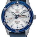 Seiko 5 Sports SRP781K1 Automaic Blue Rubber Limited Edition SRP 781