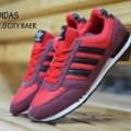 Sepatu Pria Olahraga Adidas Neo City Racer - FREE 1PASANG KAOS KAKI #8