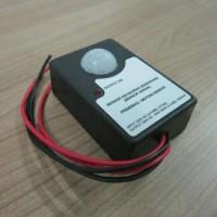 Saklar sensor gerak AC 220V otomatis (motion sensor) u. lampu, kipas