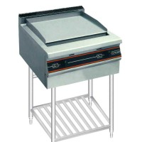 GAS OPEN GRIDDLE & BROILER / RPD-4B