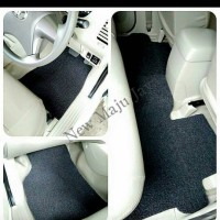 Karpet Mobil 3M Nomad 6050 - 2 Baris grand new innova 2016