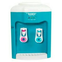 DISPENSER AIR MINUM GALON AQUA HOT/PANAS DAN NORMAL/PEMANAS AIR