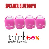 Mini Bluetooth Speaker THINKBOX