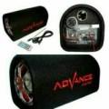 Speaker Advance Seri T 101 - Kf bisa karaoke