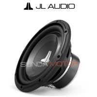 JL Audio Subwoofer Driver 10W1V3-4 Car Speaker [10 Inch]