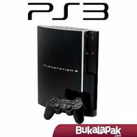 Promo Playstation 3 Fat Sony Port 4 + Hardisk 60gb + Full Games KO2Y