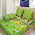 Bed cover set Internal single,120x200