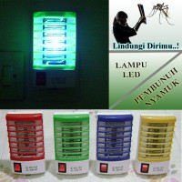LAMPU LED ANTI SERANGGA/NYAMUK