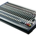 Murah Mixer Soundcraft MFXi 20 ( ORIGINAL )