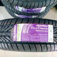 VOUCHER - Achilles Platinum 195/70 R14 ban mobil