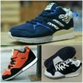 Sepatu Adidas Cordura Cowok Cowo Men Man Pria Sport Running Run Casual