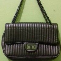 Tas preloved/Seken/Second Ori Emsio Elizabeth
