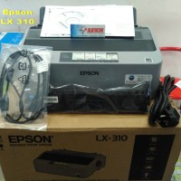 Printer Epson LX-310 ( Dot Matrix ) MURAH