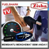 Alat Penghemat Bensin Bbm Fuel Shark As Seen On Tv Aksesoris Mobil