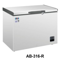 CHEST FREEZER AB-316R / KULKAS DAGING / FREEZER PEMBEKU DAGING