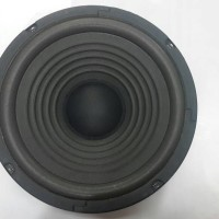 SPEAKER 8 INCH WOOFER CURVE 818 100 WATT ( ORIGINAL ASLI )