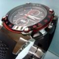 Seiko Sportura F1 Honda Racing Team SNAC03P1 Black | Jam Pria SNAC03