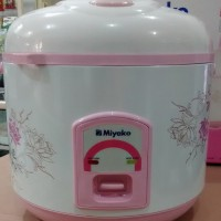 Magic Com Miyako/Rice Cooker MCM 638