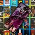 JOKER AND HARLEY QUINN ART Z0029 Casing Samsung J5 Prime Custom Case