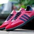 sepatu adidas samba classic casual sneakers pria 4 warna