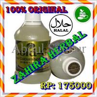 Obat Herbal Penumbuh Rambut Jelly Gamat Gold G 100% Original