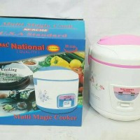 maximal national magig com 3in1 RC36E/ rice cooker 1,8L