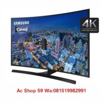 LED TV SAMSUNG 40 KU-6300