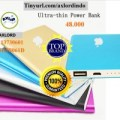 Power Bank IPower 99000mAh | Super Slim (APPLE BRANDS)