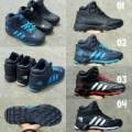 Sepatu Adidas Boost Daroga MID Leather Import Murah