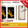 Advan G1 16Gb Ram 3Gb GARANSI 1 Tahun
