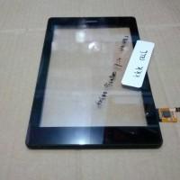 TOUCHSCREEN AXIOO PICOPAD 7 3G + FRAME TABLET ORI