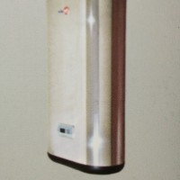 WATER HEATER WIKA