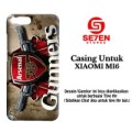 Casing XIAOMI MI6 Arsenal Custom Hard Case