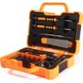 jakemy 45 in 1 Precision Screwdriver Repair Tool Kit - JM-8139/service