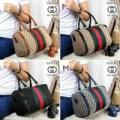 Gucci Boston Speedy | Tas import | tas branded | tas wanita murah
