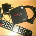 STB android Box Huawei EC6108V9 ram 2GB Rom 8Gb