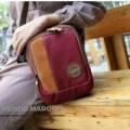 tas pria/tas kecil/tas hp/tas tablet/tas merah/slingbag/tas selempang