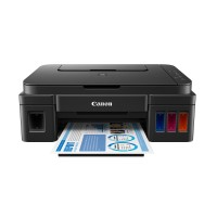 Canon G2000 Printer-PRINT SCAN COPPY