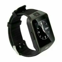 SKY U9 Jam Tangan HP Smart Watch Touchscreen GSM