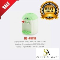 Maspion Uchida Dispenser MD-09 PAS Termurah Surabaya