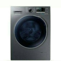 MESIN CUCI & DRYER 10 KG SAMSUNG WD10J6410 INVERTER ECO BUBBLE NEW