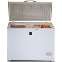 Sharp Chest Freezer FRV-300, Cap. 300 Lt (Free Ongkir Jabodetabek)