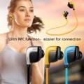 Wireless Bluetooth Sport Earphones G02 - OLB1522