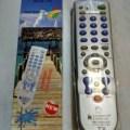 Remot TV multi chunghe Rm 133e+led