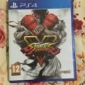 BD Playstation 4 Street Fighter V
