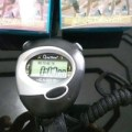 stopwatch stop watch timer alarm jam olahraga sport