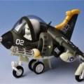 Model Kit Aircraft Metal Slug S.Flayer F07V 1/35 military