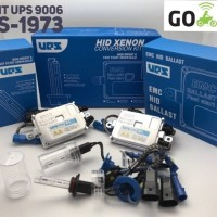 lampu hid kit H11 ups 35 watt
