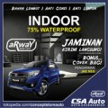 COVER SELIMUT MOBIL INDOOR TOYOTA RUSH (ARWAY)