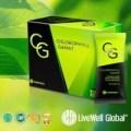 Chlorophyll Gamat